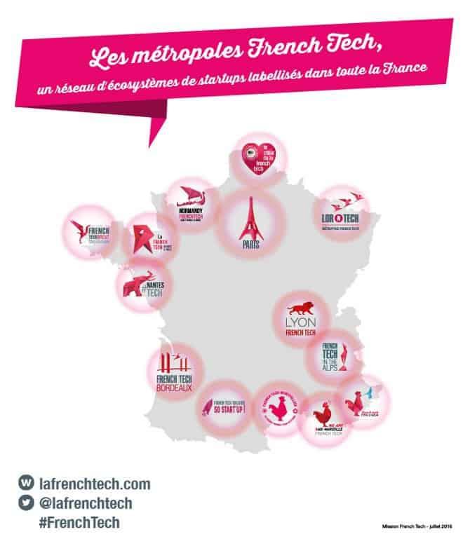 French Tech, Le Label Aix-Marseille French Tech renouvelé un an, à quoi ça sert ?