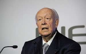 Jean Claude Gaudin