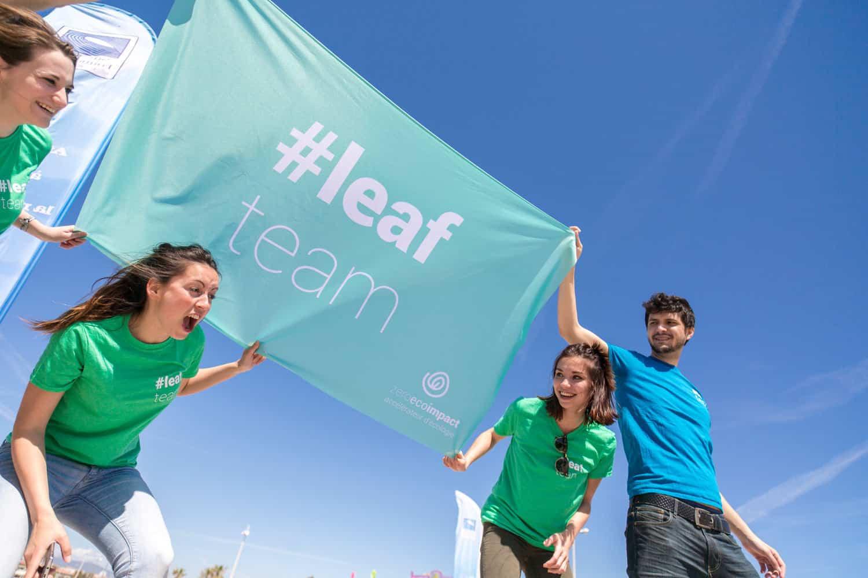 Zero ecoimpact, Zero ecoimpact, la start-up marseillaise à la conquête d'un monde plus vert, Made in Marseille, Made in Marseille