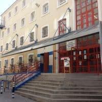 Le bâtiment, où se trouvent actuellement le centre social et le centre d'animation, et qui sera entièrement réservé au centre d'animation par la suite © AP