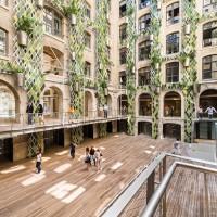 Docks Marseille, Un village de créateurs 100% indépendants ouvre aux Docks, Made in Marseille, Made in Marseille