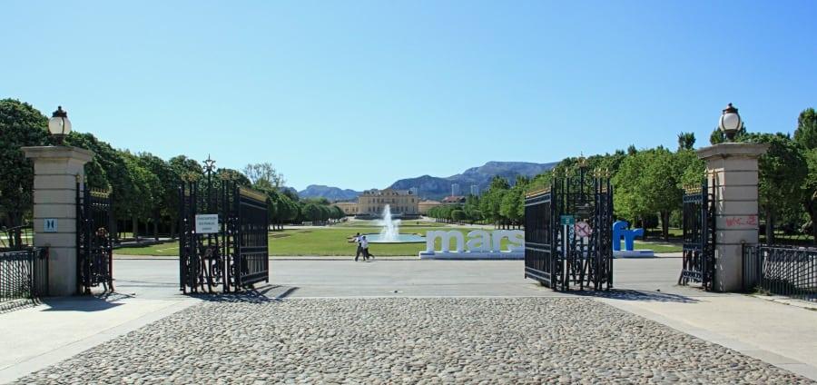parc Borély, Evadez-vous en ville : visitez le Parc Borély, Made in Marseille