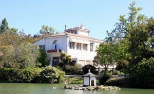 , Le Pavillon du Lac au parc Borély, nouvelle place tendance des soirées marseillaises ?, Made in Marseille