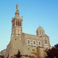 Visitez en images les coulisses de Notre Dame de la Garde