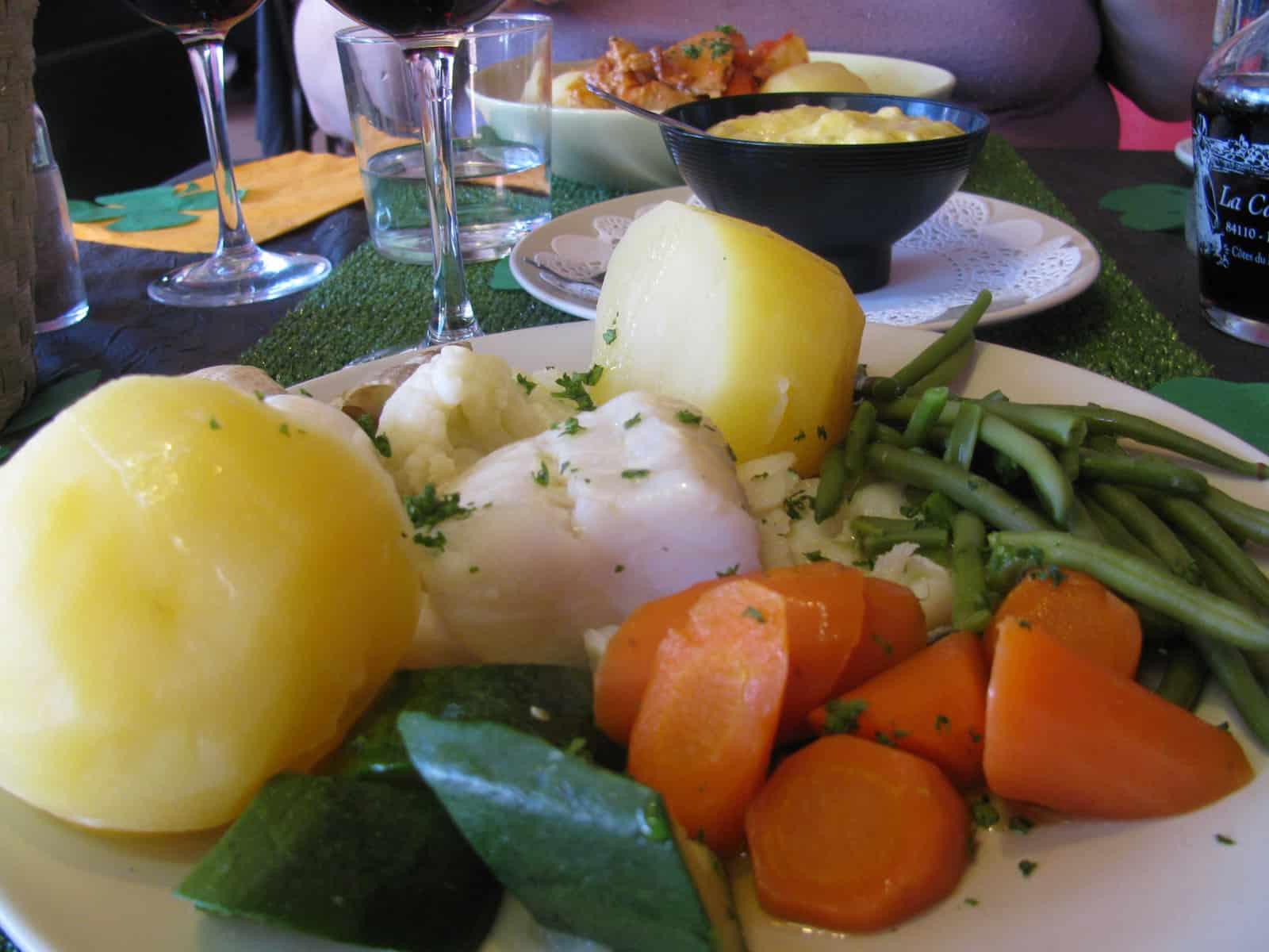 spécialités, Connaissez-vous toutes les spécialités marseillaises et provençales ?