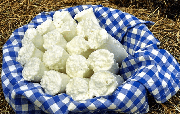 brousse rove, Le fromage « Brousse du Rove » obtient le label AOP par la Commission européenne, Made in Marseille, Made in Marseille