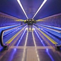 Bientôt un métro ultramoderne avec pilotage automatique