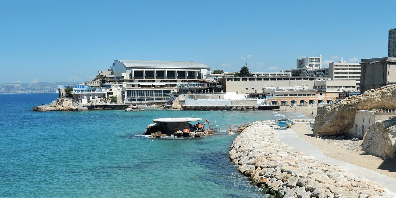 Privatisation Restaurant Marseille
