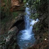 La cascade des Aygalades (Fab Comp.)