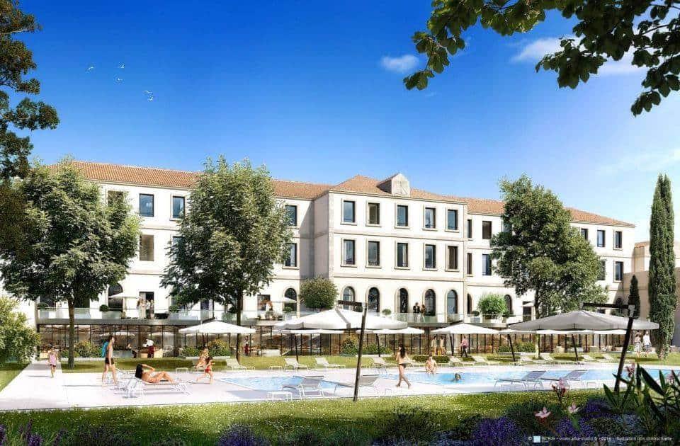 , Quels projets vont transformer le centre ville en 2017 ?, Made in Marseille