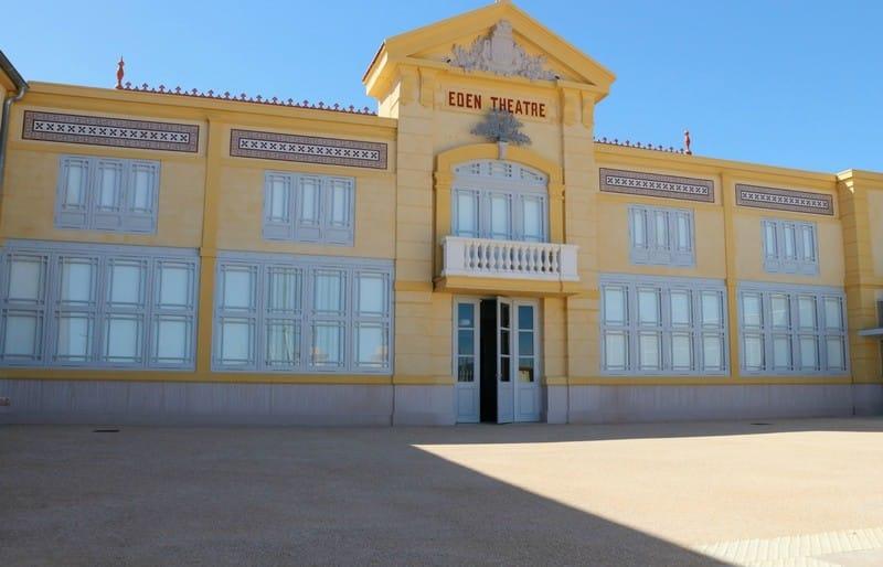 , À La Ciotat, le plus vieux cinéma du monde a fêté ses 130 ans
