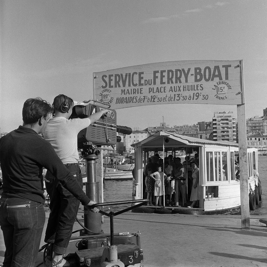 Ferry Boat, [Face à la pétition] La ville de Marseille conserve son Ferry Boat et le passe à MPM
