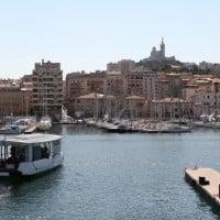 La ville de Marseille redémarre son Ferry Boat et le passe à la métropole