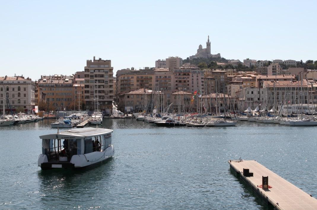 Ferry Boat, [Face à la pétition] La ville de Marseille conserve son Ferry Boat et le passe à MPM, Made in Marseille, Made in Marseille