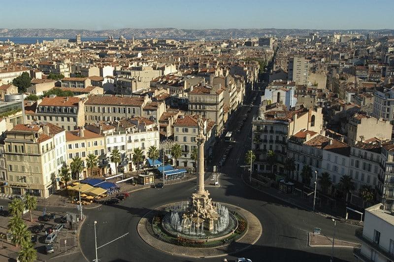 , Les statues et sculptures incontournables ou secrètes à Marseille ! 1/2, Made in Marseille
