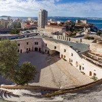 , Le Fort d'Entrecasteaux s'imagine en lieu de création et de transmission