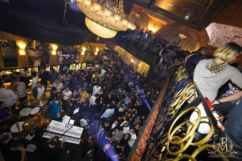 danser, Notre sélection des meilleurs endroits où danser à Marseille, Made in Marseille
