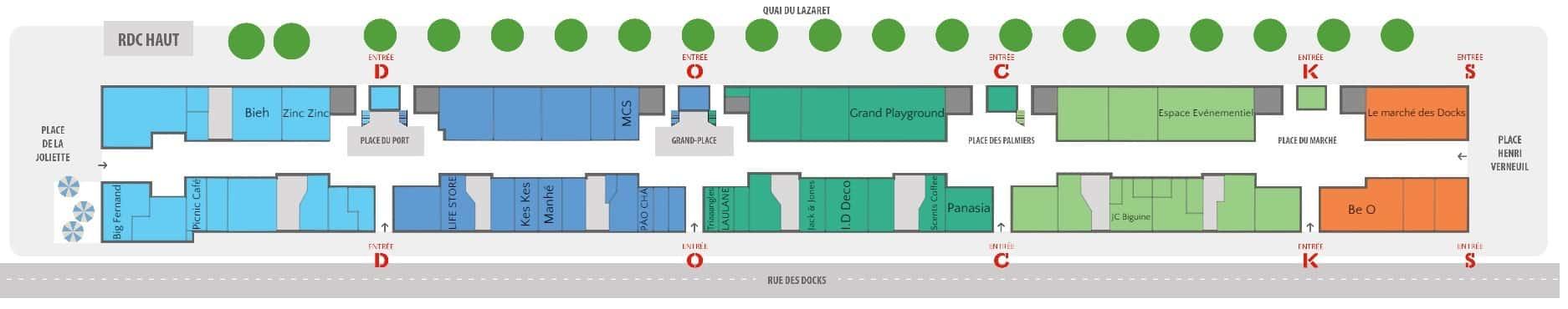 Docks Village, Les Docks Village élus meilleur centre commercial au monde, Made in Marseille