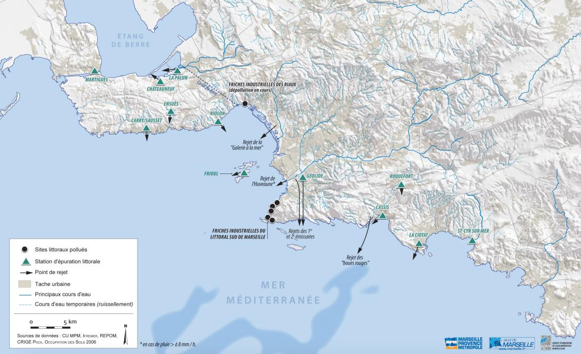 contrat, Contrat de Baie – Les actions en faveur de l'environnement s'étendent jusqu'à Fos, Made in Marseille, Made in Marseille