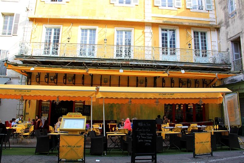 Guide De Provence Visitez Arles La Belle De Vincent Van Gogh