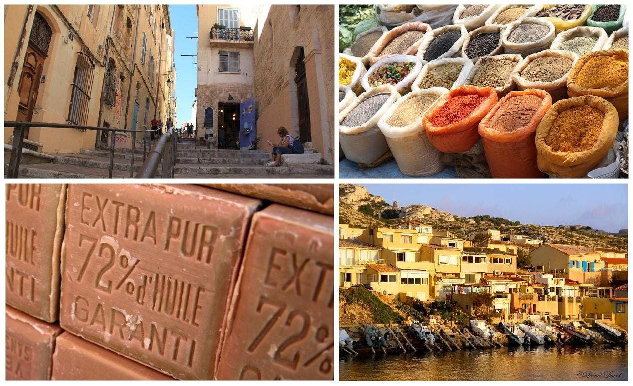 , Visitez les lieux authentiques de Marseille, Made in Marseille