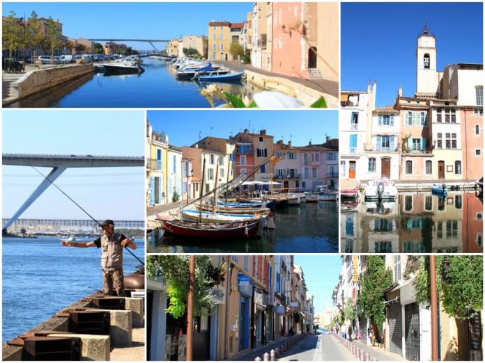 Guide de provence visite id ale de martigues la venise - Office de tourisme la pierre st martin ...