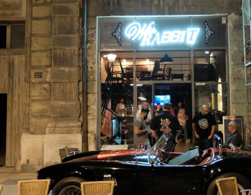 cocktails, Notre sélection des meilleurs bars à cocktails de Marseille, Made in Marseille, Made in Marseille