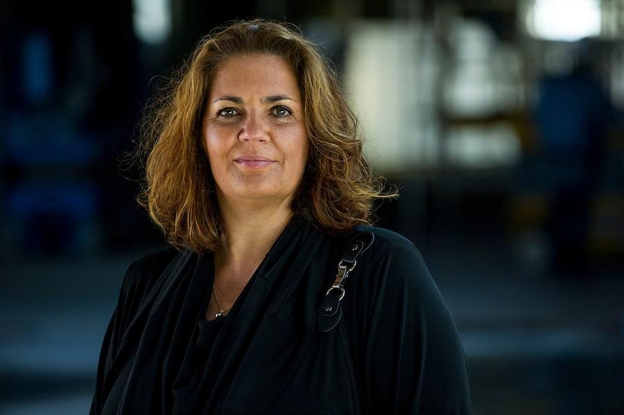 """, Sandra Chalinet lauréate des """"Femmes de l'Economie"""" à l'Assemblée Nationale, Made in Marseille, Made in Marseille"""