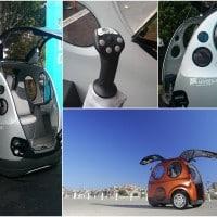 Airpod : le véhicule du futur ultra propre débarque à Marseille