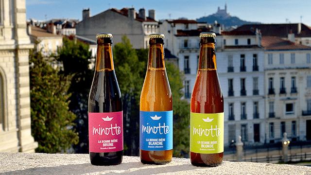 biere, Notre sélection des meilleurs bars, brasseries artisanales et caves à bières à Marseille, Made in Marseille