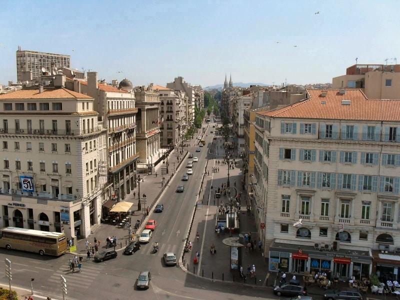 surnom, Connaissez-vous le surnom des bâtiments et monuments marseillais?, Made in Marseille, Made in Marseille