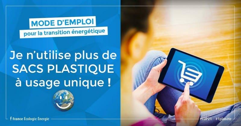 plastique, Comment Marseille et la Provence préparent la fin des sacs plastiques ?, Made in Marseille
