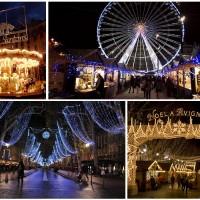 Découvrez tous les marchés de Noël en Provence