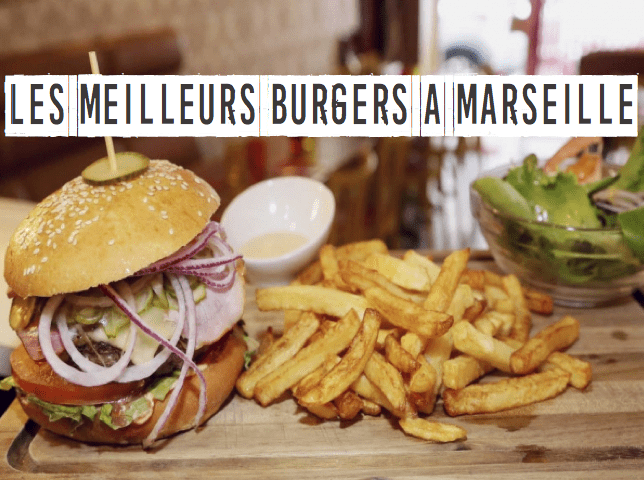 notre s lection de restaurants pour manger les meilleurs burgers marseille made in marseille. Black Bedroom Furniture Sets. Home Design Ideas