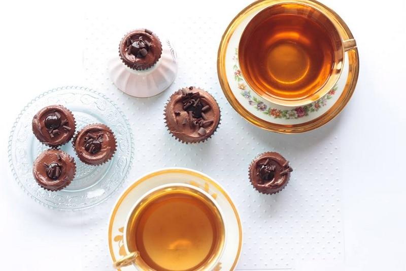 thé, Notre sélection des meilleurs salons de thé de Marseille