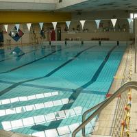 Marseille inaugure la piscine de la grani re saint for Piscine la bombardiere