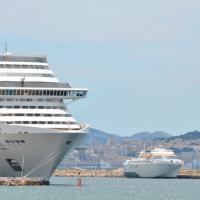 Analyse – Que font les élus pour limiter la pollution des bateaux de croisières ?