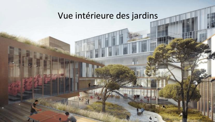 Campus a l avenir de l universit r gionale des m tiers for Chambre de metier marseille