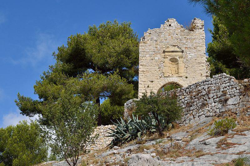 allauch, Guide de Provence – Visitez Allauch, village de charme perché en haut de sa colline