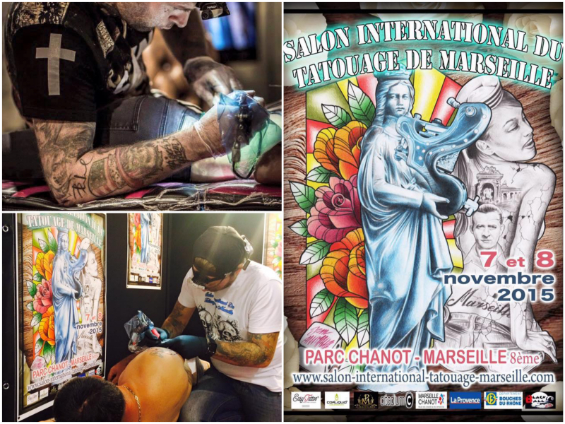 salon du tatouage marseille 2015