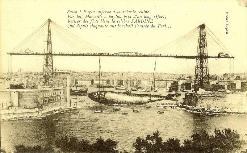 Insolite 6 anecdotes sur marseille pour briller en soci t made in marseille - Sardine port de marseille ...