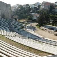 Théâtre Silvain