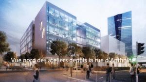 La Région dévoile la nouvelle université des métiers pour les apprentis