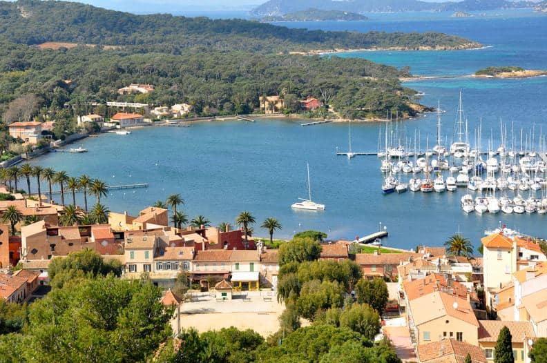 porquerolles, Guide de Provence – Découvrez Porquerolles, la «perle des îles d'Or», Made in Marseille, Made in Marseille