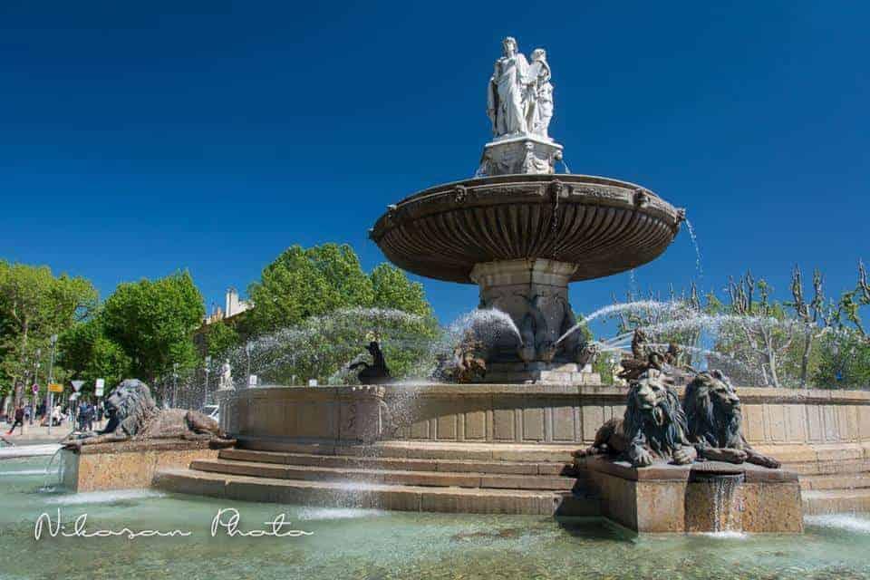 aix, Guide de Provence – Visitez Aix-en-Provence, un charme et un patrimoine inégalable, Made in Marseille, Made in Marseille