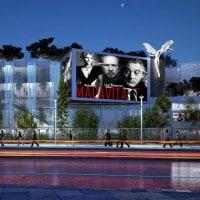 Le projet de cinéma revu par EuropaCorp