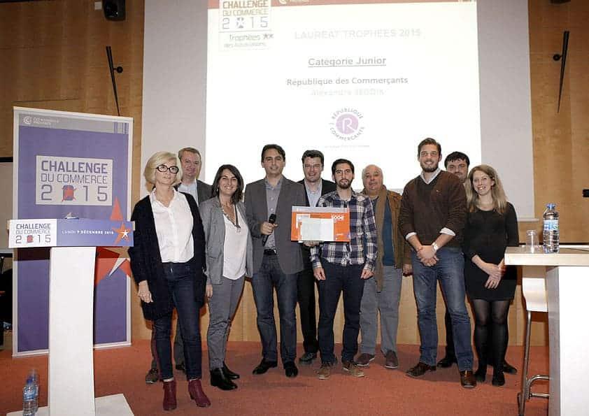commerces, Les meilleurs commerces de l'année récompensés par la CCI Marseille Provence