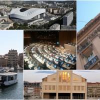 Gaudin fait la synthèse de 2016 : Métropole, Naming du Vél', Casino, JO 2024