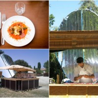 Le premier restaurant solaire de France ouvre à Aubagne