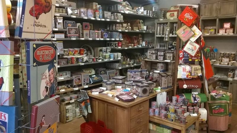 vintage, Où trouver les meilleures friperies et boutiques vintage de Marseille ?, Made in Marseille